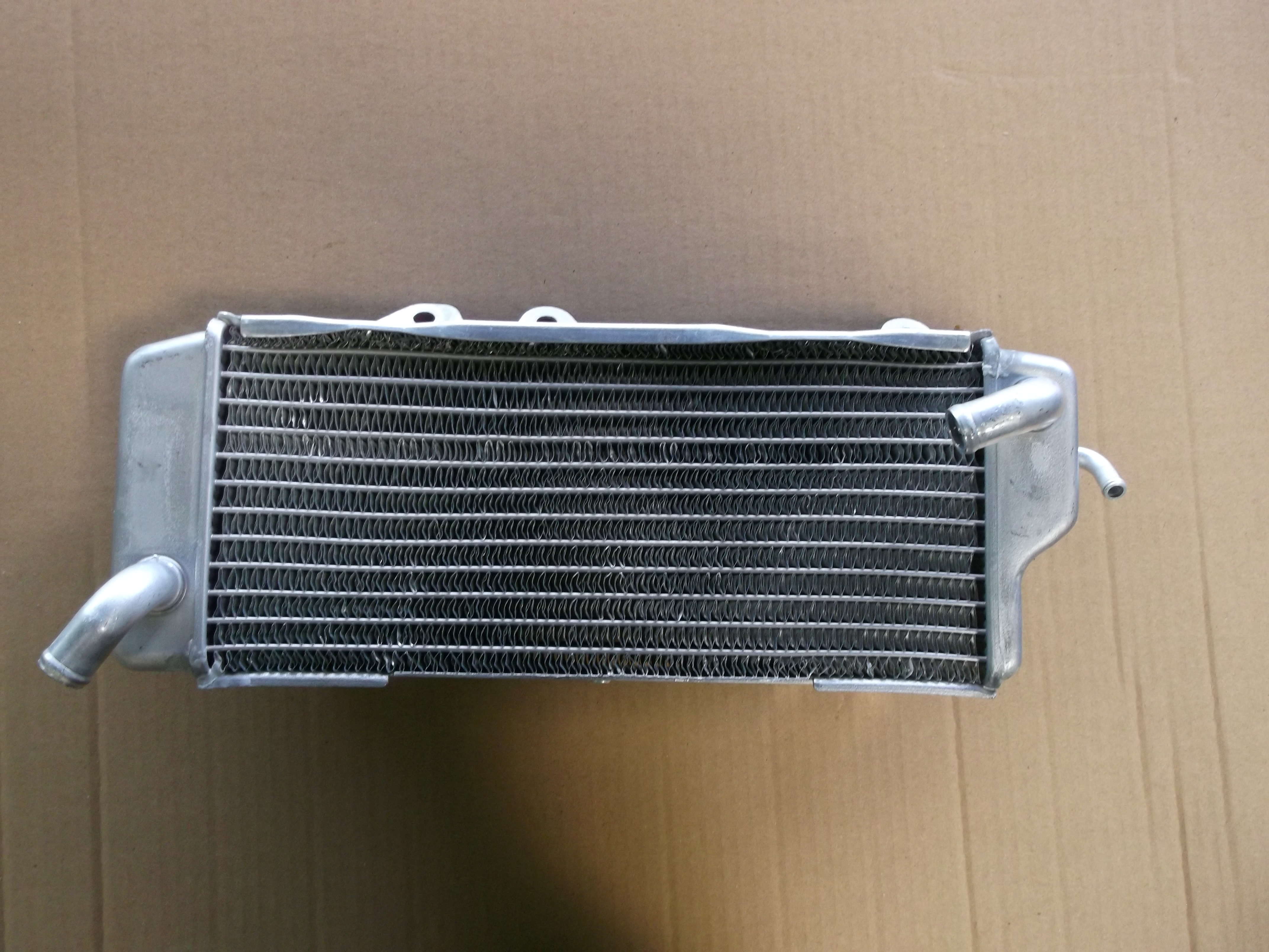 Products – Montheith and Parker Auto Radiators
